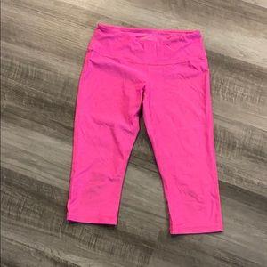 Hot Pink Zella Leggings